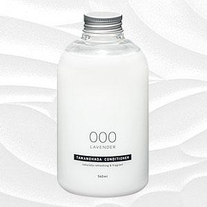 玉の肌石鹸 TAMANOHADA CONDITIONER タマノハダコンディショナー 540ml