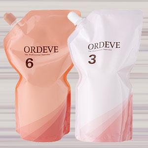 ミルボン オルディーブ 第2剤 オキシダン 1L ※ヘアサロン業務用ヘアカラーの2剤(過酸化水素クリーム)