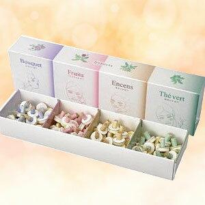【ゆうメール等で送料無料】セネファ せんねん灸 はじめてのお灸moxa 4つの香り 各25点入(P10)