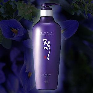 【送料無料】デンギモリ珍気シャンプー 500ml
