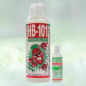 【ゆうメール等で送料無料】フローラ HB-101(100cc)