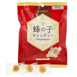 森川健康堂 蜂の子キャンディ 70g