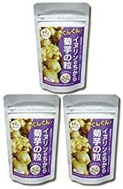 【3個セット】エヴァウェイ イヌリンのちから 菊芋の粒 (180粒)×3個 【クリックポスト等で送料無料3】