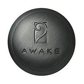 【送料無料】クリエ AWAKE アウェイク ミネラルブラック 100g ※洗顔せっけん