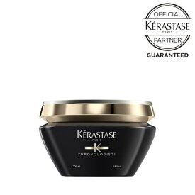 【送料無料】【メーカー認証正規販売店】KERASTASE ケラスターゼ CH マスク クロノロジスト 200g