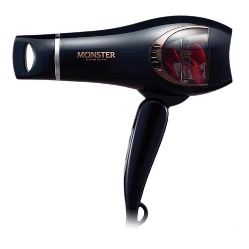 【送料無料】MonsterモンスターダブルファンドライヤーKHD-W740【KOIZUMIコイズミ小泉成器】【大風量】【海外対応】