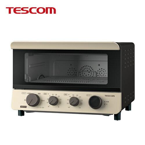 【送料無料】TESCOMテスコム低温コンベクションオーブンTSF601コンフォートベージュ