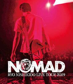 "錦戸亮 LIVE TOUR 2019 ""NOMAD"" <通常盤> [Blu-ray Disc+CD] [Blu-ray]"