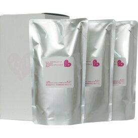 アリミノ ピース グロスmilk ホワイト 詰め替え 200ml×3袋 【全商品楽天最安値に挑戦】