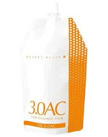 デミ アソート アリアC カラーオキシ 3%AC 1000ml