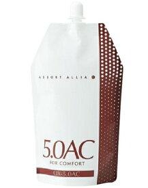 デミ アソート アリアC カラーオキシ 5%AC 1000ml