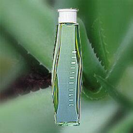 肌に弾力、アロエとろみ成分の瞬間うるおい化粧水 マミヤンアロエ ザ・ローション 150ml