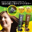 【BSP】 ブレーンコスモス 利尻昆布エキス配合 自然に仕上がるポイントヘアカラー 50g