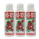 【3本まとめ買い】フローラ 植物活力液 HB-101 100cc 3個 【送料無料】