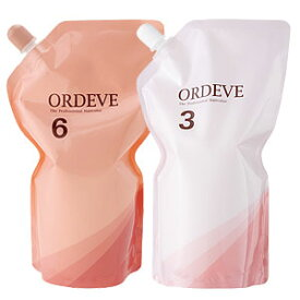 ミルボン オルディーブ 2剤 オキシダン 1L
