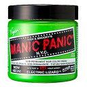 マニックパニック ヘアカラー MC11029 ネオン エレクトリック リザード 118ml