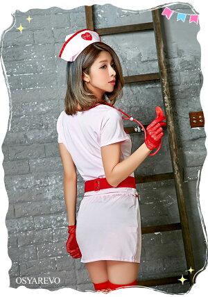 コスプレナースハロウィンコスチュームナース服看護婦コスプレセクシー制服ミニスカナース服女医ハロウィンコスチューム衣装仮装ハロウィンコスプレゾンビコスチュームコスプレコスプレナースあす楽