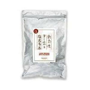 たべこぶちゃ 塩昆布茶 485g 北海道 厚葉こんぶ 小豆島の醤油 使用
