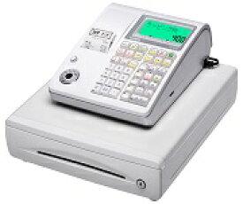『軽減税率対策補助金』対象モデル CASIO電子レジスターTE-400 ホワイト