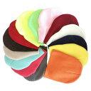 横17×高さ18CM キッズ ネオン カラー ベビー ニット 帽蛍光 イエロー グリーン ピンク オレンジ ニット帽子 ニットキ…