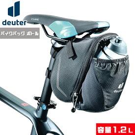 ドイター (deuter) D3290517 バイクバッグ ボトル 自転車 2019年モデル サドルバッグ 車体装着バッグ
