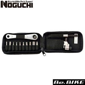 NOGUCHI YC-147 ラチェットレンチ&チェーン切りセット 自転車 工具