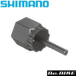 TL-LR15 ロックリング締付け工具 ガイドピン付(Y12009230) シマノ純正工具 自転車 bebike