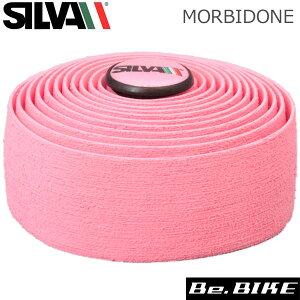 SILVA Morbidone Tape ピンク 自転車 バーテープ