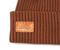 LO135Bebroビブロコットンニットワッチニット帽ニットキャップメンズレディース帽子医療用無料ラッピングプレゼント