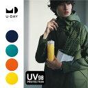 【U-DAY 公式】リペット ネイチャーカラー ミニ【サスティナブル/ペットボトル再生生地/エコ/紫外線遮蔽率98%以上/晴…