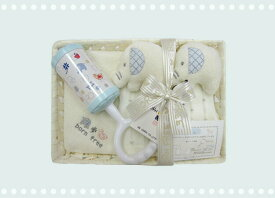 born free ( ボンフリー ) ミニカゴ 新生児 セット ゾウ ベビー用品 出産祝い おしゃれ かわいい 日本製 女の子 男の子 赤ちゃん