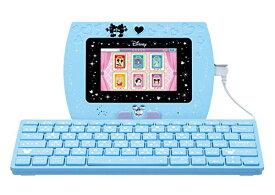 ディズニー ピクサーキャラクターズ マジカル・ミー・パッド & 専用ソフト マジカルキーボードセット
