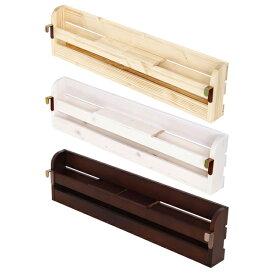 天然木すのこベッドシリーズ すのこベッド用棚 幅82cm(代引不可)【送料無料】