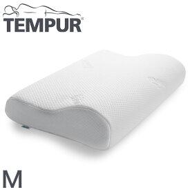 テンピュール 枕 オリジナルネックピロー Mサイズ エルゴノミック 低反発枕 新タイプ 【正規品】 3年間保証付 まくら【送料無料】