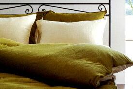シビラ sybilla 枕カバー M(43×63) パイルプレーン 布団カバー 寝具カバー 枕 寝具