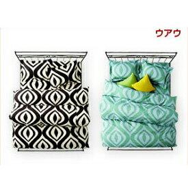シビラ sybilla 枕カバー M(43×63) ウアウ 布団カバー 寝具カバー 枕 寝具