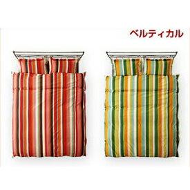 シビラ sybilla 枕カバー M(43×63) ベルティカル 布団カバー 寝具カバー 枕 寝具