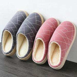 スリッパ 暖かい メンズ レディース 滑り止め スリッパ おしゃれ 室内履き 寒い冬 つま先が暖かい 可愛い