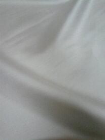 ●当社オリジナル国産大特価シルク混サテン織り、オフホワイト色・シングルマットレスカバー・100x200x25cmボックスシーツ少々難あり、別注歓迎
