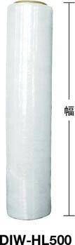 大化 ダイカラップ−HL 【1巻】【DIWHL500】(梱包結束用品/ストレッチフィルム)