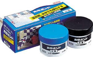 コニシ 水中ボンド 100gセット(箱) #16456 【1S】【E380100】(接着剤・補修剤/水中用補修剤)