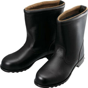 シモン 安全靴 半長靴 FD44 24.0cm 【1足】【FD4424.0】(安全靴・作業靴/安全靴)