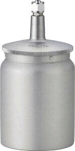 TRUSCO(トラスコ) 塗料カップ 吸上式用 容量0.7L 【1個】【SC07】(塗装・内装用品/スプレーガン)