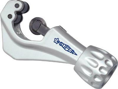 スーパー チューブカッター 【1個】【TC105N】(水道・空調配管用工具/チューブカッター)