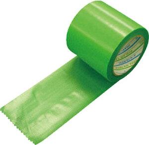 パイオラン パイオラン塗装養生用テープ 【Y09GR100MM】 【1巻】(テープ用品/養生テープ)