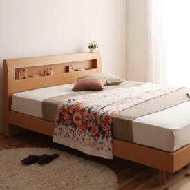 コンセント ベッド セミダブル すのこ 北欧 ベット セミダブルベッド セミダブルサイズ セミダブルタイプ すのこタイプ すのこ板 すのこ式 すのこ式ベッド コンセント付き コンセント付きベッド コンセントタイプ 北欧タイプ 北欧風 すのこベッド コンセントベッド