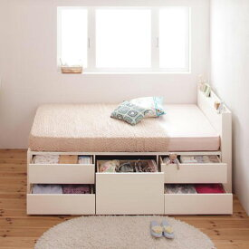 シングルベッド ショート かわいい 収納 ベット シングルベッド シングルサイズ シングルタイプ ショート丈 ショートタイプ 短い ショートサイズ 80cm 90cm 180cm 190cm 収納付き 大容量 収納タイプ 収納つき 大容量ベッド かわいいタイプ ショートベッド 収納ベッド かわい