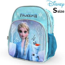 ディズニー プリンセス アナと雪の女王 リュック S キッズ 子供 女の子 バックパック バッグ かばん 旅行 遠足 グッズ【あす楽対応】