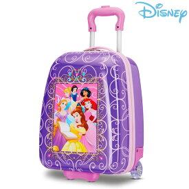 ディズニー キャリーバッグ ハード プリンセス スーツケース キャリーケース 子供 女の子 キッズ グッズ トランク【あす楽対応】
