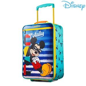 ディズニー キャリーバッグ ソフト ミッキーマウス スーツケース キャリーケース 子供 男の子 キッズ グッズ トランク【あす楽対応】